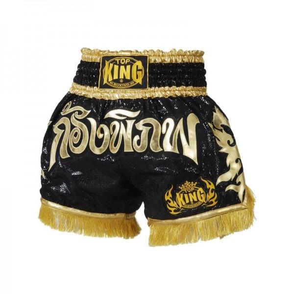 Шорты тайские Top King TKTBS-030