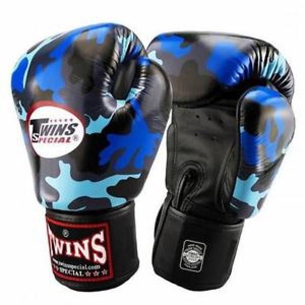 Перчатки боксерские Twins FBGV-NB<br>Вес кг: 900.00000000;