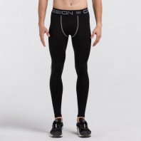 Компрессионные штаны Vansydical MBF003