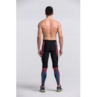 Компрессионные штаны Vansydical MBF007