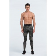 Компрессионные штаны Vansydical MAMP6055