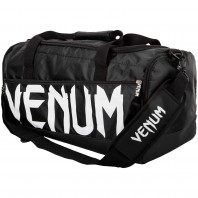 Сумка Venum Sparring Black/White