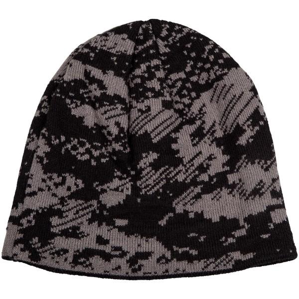 Шапка Venum Tramo - Black/Grey