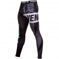 Компрессионные штаны Venum Revenge Black/Grey