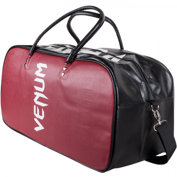 Сумка Venum Origins Bag Medium Black/Red