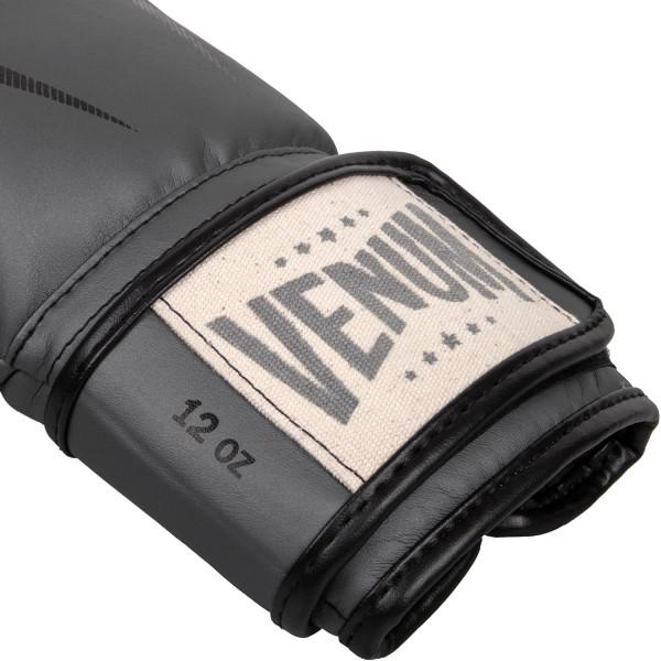 Перчатки боксерские Venum Giant Sparring Grey