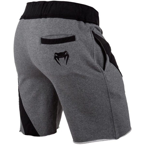 Шорты Venum Jaws 2.0 Grey/Black
