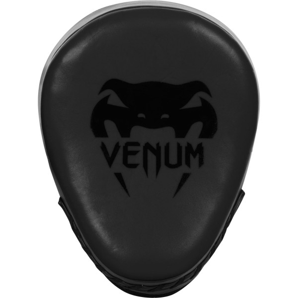 Лапы Venum Punch Mitts Cellular 2.0 Matte Black (пара)