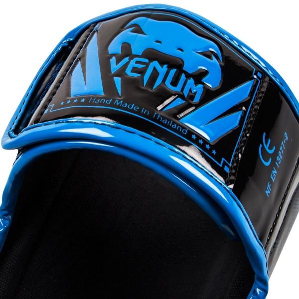 Щитки Venum Fusion Blue