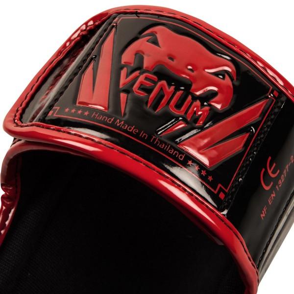 Щитки Venum Fusion Red