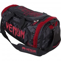 Сумка Venum Trainer Lite Sport Bag - Red Devil