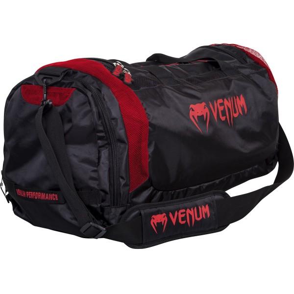 Сумка Venum Trainer Lite Sport Bag - Red Devil