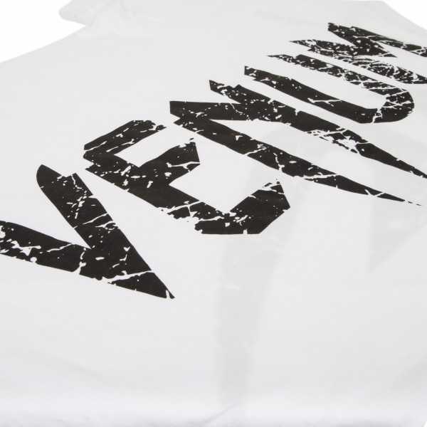Футболка Venum Giant T-Shirt- White