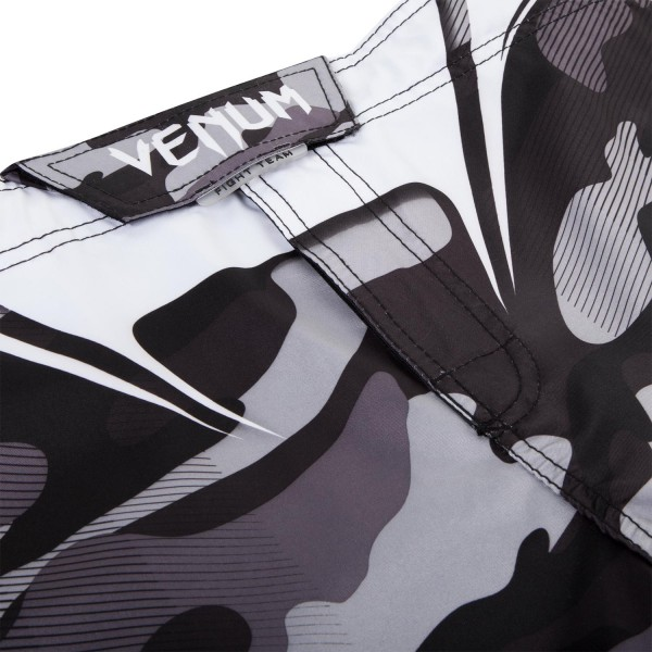 Шорты ММА Venum Camo Hero Grey