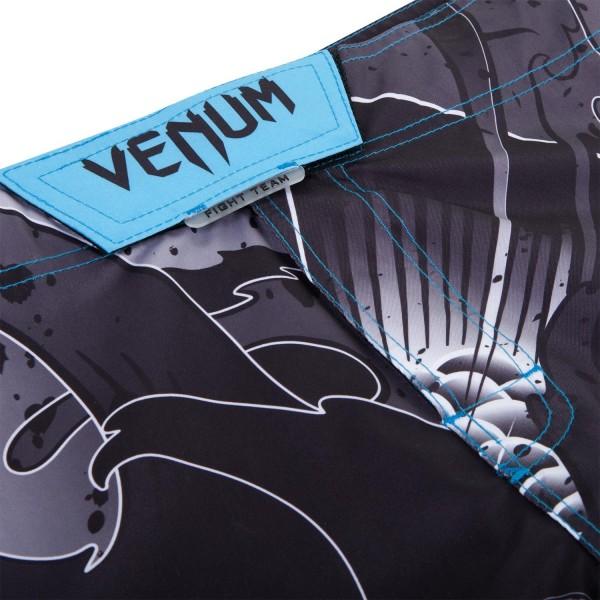 Шорты ММА Venum Koi - Black