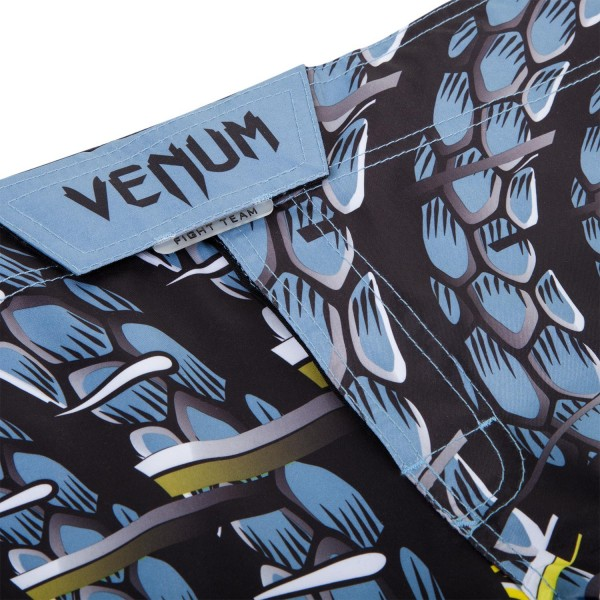 Шорты ММА Venum RTW - Black