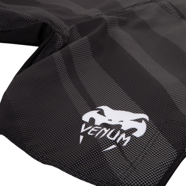 Шорты ММА Venum Radiance Fightshorts - Black