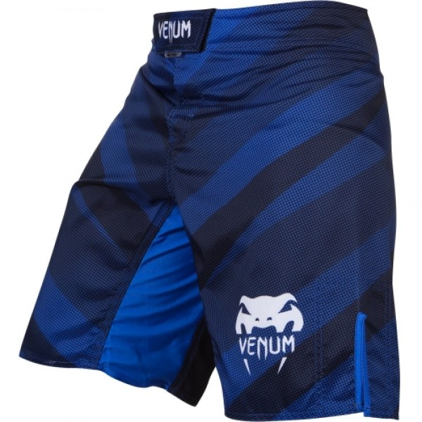 Шорты ММА Venum Radiance Fightshorts - Blue