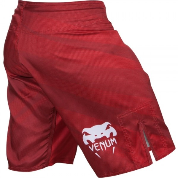 Шорты ММА Venum Radiance Fightshorts - Red