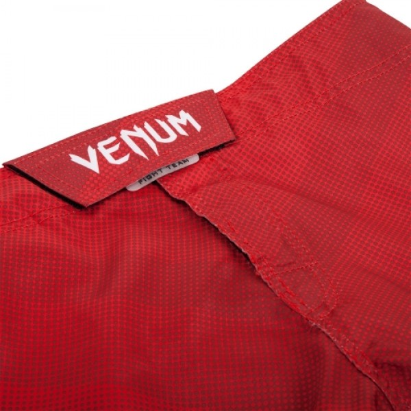 Шорты ММА Venum Radiance Red
