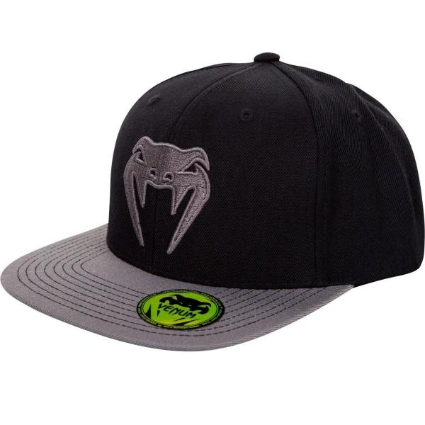 Кепка Venum Snapback Cap Black