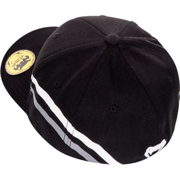 Кепка Venum Sharp 2.0 Cap Black/White