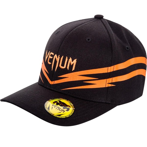 Кепка Venum Sharp 2.0 Cap Black/Orange