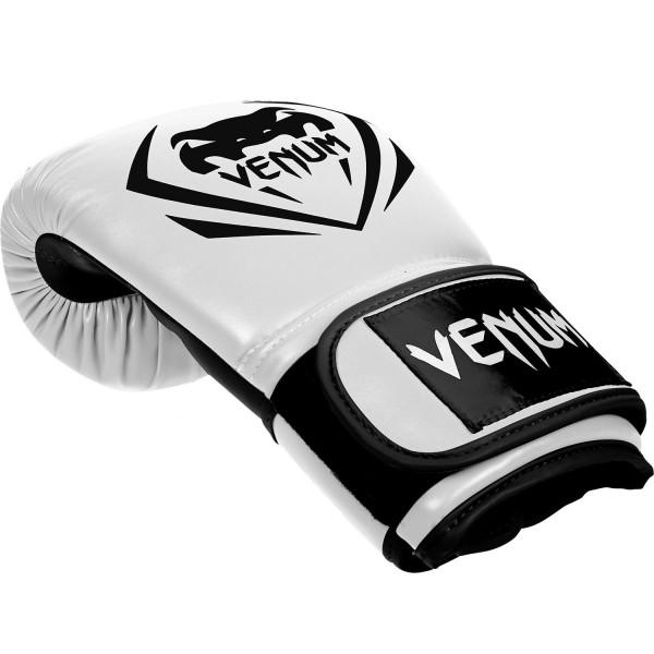 Перчатки боксерские Venum Contender - Ice