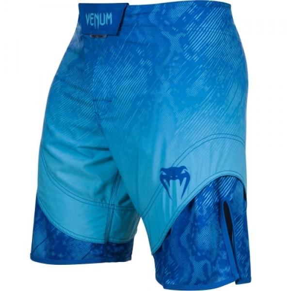 Шорты ММА Venum Fusion Fightshorts - Blue