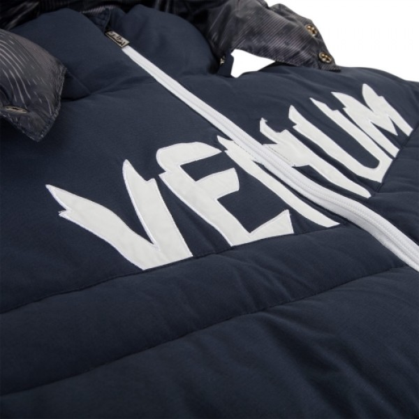 Пуховик Venum Sharp Down Jacket Navy