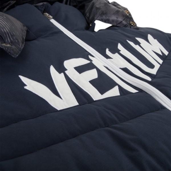 Пуховик Venum Sharp Down Jacket Navy