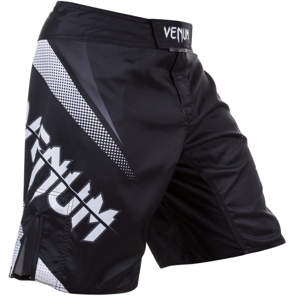 Шорты ММА Venum No Gi Fight Shorts IBJJF Approved - Black