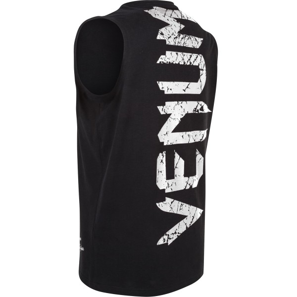 Майка Venum Giant Tank Top - Black