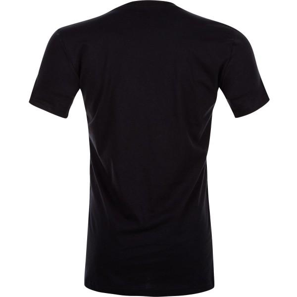 Футболка Venum Hanuman T-Shirt Black