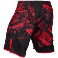 Шорты ММА Venum Gladiator 3.0 Black/Red