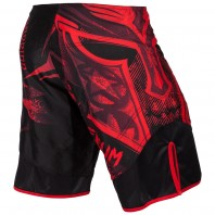 Шорты ММА Venum Gladiator 3.0 Black/Red