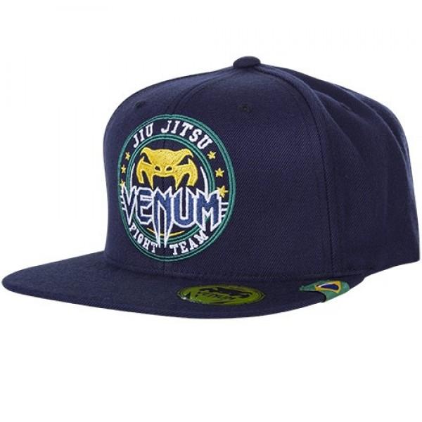 Кепка Venum Carioca - Blue