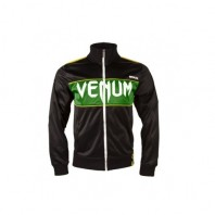 Олимпийка Venum Team Brazil Polyester Black