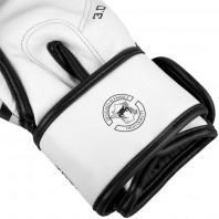 Перчатки боксерские Venum Challenger 3.0 Black/White