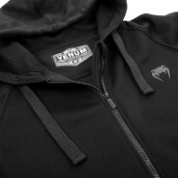 Толстовка Venum Contender 3.0 Black/Black