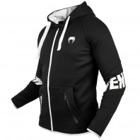 Толстовка Venum Contender 3.0 Black/White