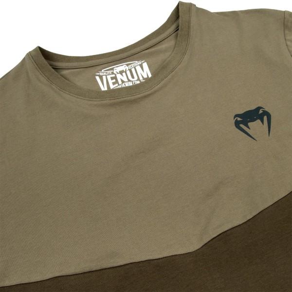 Футболка Venum Laser 2.0 Khaki