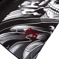 Шорты Venum Samurai Skull - Black
