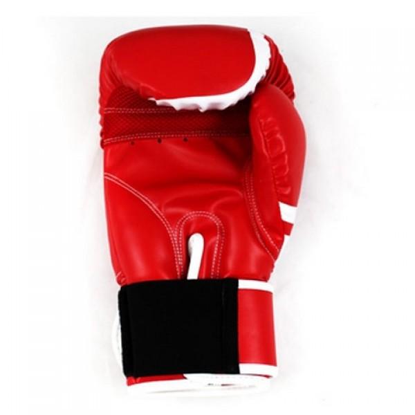Перчатки боксерские Venum Challenger 2.0 Boxing Gloves - Red