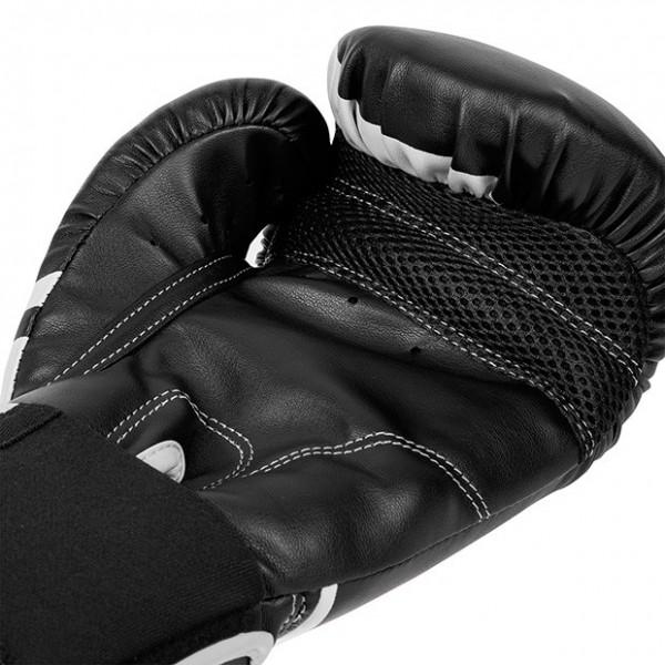 Перчатки боксерские Venum Challenger 2.0 Boxing Gloves - Black
