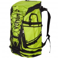 Рюкзак Venum Challenger Xtreme Black/Yellow
