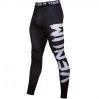 Компрессионные штаны Venum Giant - Black