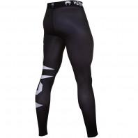 Компрессионные штаны Venum Giant Black/White