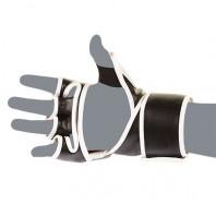 Перчатки ММА Venum Challenger Black