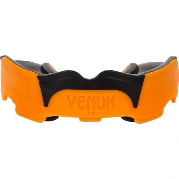 Капа боксерская Venum Predator Mouthguard Orange/Black